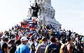 ЗША і яшчэ 20 краін падтрымалі пратэсты на Кубе