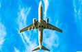 В Минск прилетел загадочный самолет из Швейцарии
