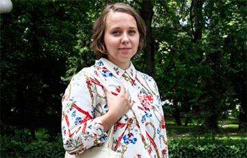 Политзаключенная Марфа Рабкова потеряла сознание во время прогулки
