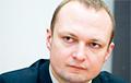 Андрей Скурко попал в медчасть СИЗО