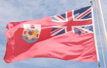 Бермудские острова завоевали первое в истории олимпийское золото