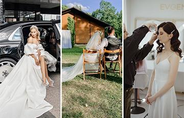 Сколько стоит устроить свадьбу в Беларуси?