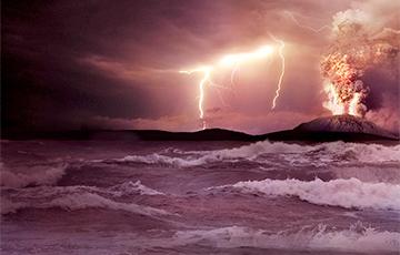 Ученые обнаружили древние загадочные окаменелости в ЮАР