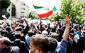 Как в Иране нехватка питьевой воды привела к уличным акциям против властей: видео