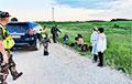 Завезенные Лукашенко мигранты осваивают новое направление?