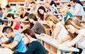 Белорусы составили большинство студентов-иностранцев университета им. Мицкевича