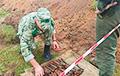 В Барановичском районе школьные линейки проводились на минном поле