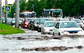 Санкт-Петербургу предсказали уничтожение из-за потопа