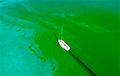 Как сейчас выглядит Минское море и что с ним случилось