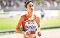 Белорусская легкоатлетка, поддержавшая перемены, не выступит на Олимпиаде в Токио