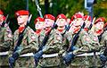 Польша планирует в три раза увеличить количество военных