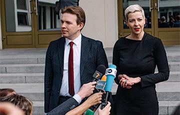 Суд над Марией Колесниковой и Максимом Знаком будет закрытым