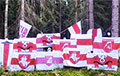 Navapolatsk Partisans Support Naftan Workers