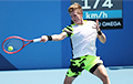 Belarusian Tennis Player Illia Ivashko Dropped Out in 1/8 Finals of the Olympics