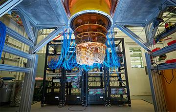 В Японии запустили собственный квантовый компьютер