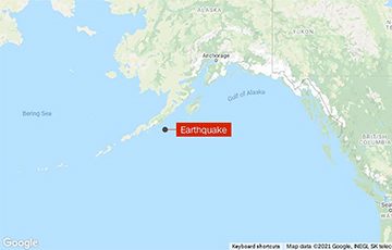Аляску сотрясло мощное землетрясение: объявлена угроза цунами