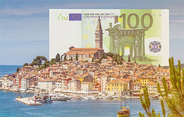 Хорватия подтвердила, что собирается перейти на евро до 2024 года