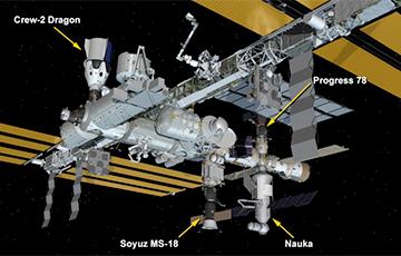 Инцидент в космосе: Как российская Наука едва не разрушила МКС