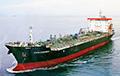ЗША арыштавалі танкер, які незаконна вазіў нафту ў Паўночную Карэю