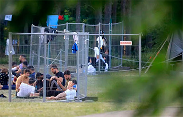 Iraq Will Help Migrants Stuck on the Belarusian-Lithuanian Border to Return Home