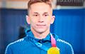 Іван Літвіновіч, які здабыў залаты медаль у Токіа пра сітуацыю ў краіне: Мяне гэта не тычыцца