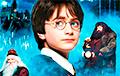 Сагу о юном волшебнике Гарри Поттере дополнит третья книга на белорусском языке