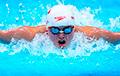 Канадская плыўчыха здабыла залаты медаль на Алімпіядзе, але даведалася пра гэта не адразу
