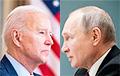 Реализм Байдена и параноидальный Путин