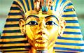 Ученые выяснили, кому на самом деле принадлежала золотая маска Тутанхамона