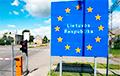 Літоўскія памежнікі за дзень затрымалі яшчэ 144-х нелегальных мігрантаў з боку Беларусі