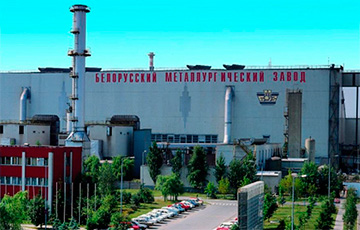 Белорусский металлургический завод поразил коронавирус