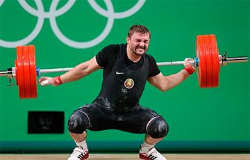 Белорусские тяжелоатлеты возвращаются из Токио без медалей