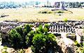 В городе на западе Турции нашли ворота древнего храма