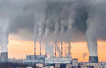 В России установлен 17-летний рекорд по загрязнению воздуха