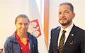 Посол Польши в Японии встретился с Кристиной Тимановской