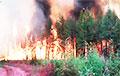В Якутии из-за дыма от лесных пожаров посреди дня наступила темнота: видео