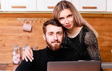 Муж Ціманоўскай, які з Беларусі збег ва Украіну, выехаў у Польшчу