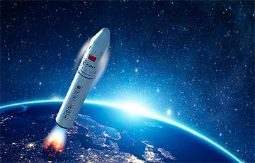 Третий пуск китайской ракеты Hyperbola-1 завершился неудачей