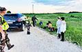 МИД Литвы: Среди нелегальных мигрантов на белорусско-литовской границе есть граждане России