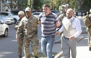 Угрожавший взорвать гранату в правительстве Украины мужчина задержан
