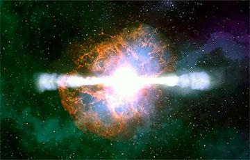 Ученые разгадали тайну сверхновой звезды 1181 года