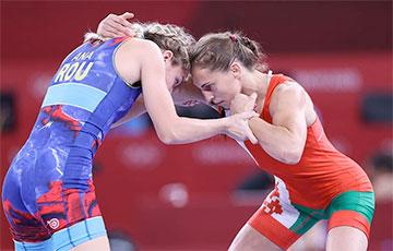 Отказавшаяся подписывать провластное письмо Ванесса Колодинская завоевала бронзу Олимпиады