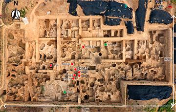Ученые нашли в Китае 2600-летний монетный двор