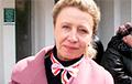 Мать Павла Северинца: У режима земля горит под ногами!