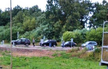 «Пока они искали место с перемычкой, партизаны открутили у их машины колеса»