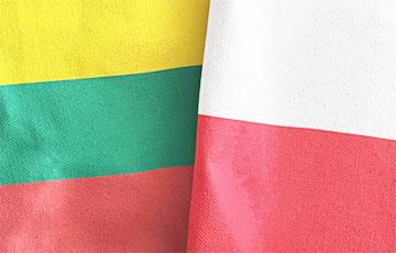 Польша и Литва укрепляют энергетическую безопасность региона