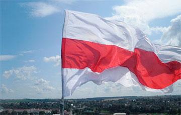Белорусские партизаны проводят агитационные акции в годовщину «выборов»