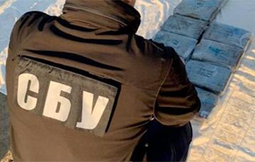 СБУ разоблачила в Украине членов итальянской мафии