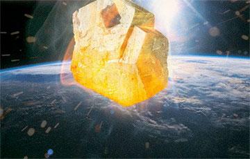 NASA запускает миссию к астероиду, который стоит квадриллионы долларов