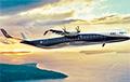В Великобритании создадут крупный водородный авиалайнер